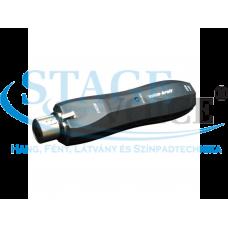 XLR - USB átalakító