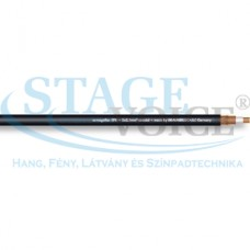 Magellan SPK225, fekete, általános célú hangfalkábel