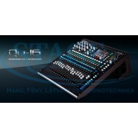 Qu16 digitális keverő